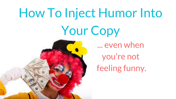 How To Warm Up Cold Traffic Using Humor and Personality