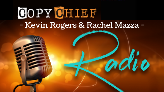 Copy Chief Radio Podcast: HOW TO HEAT UP COLD TRAFFIC USING STORY-BASED LANDING PAGES