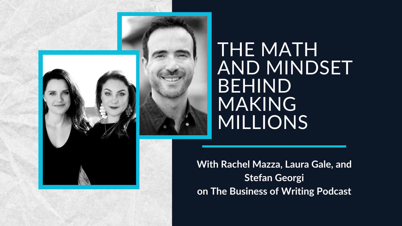 The Math and Mindset Behind Making Millions